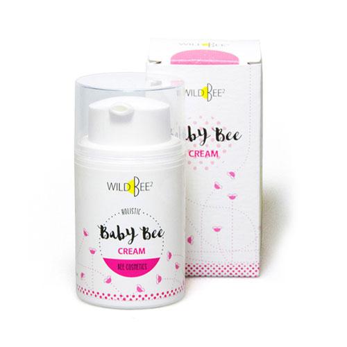 Baby Bee cream