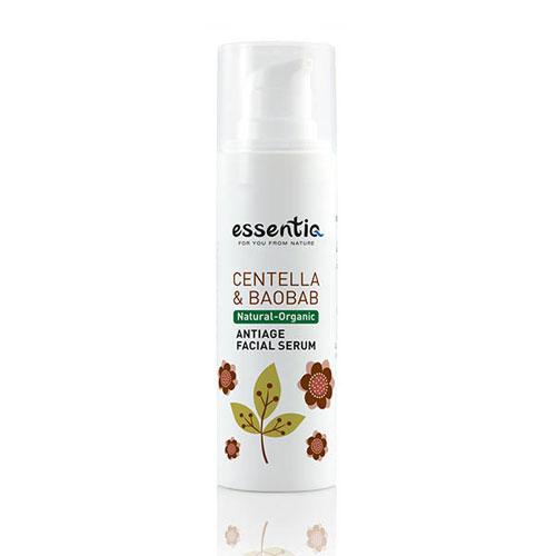 Centella & Baobab