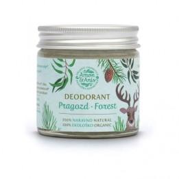 Deodorant Pragozd