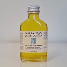 Negovalno olje