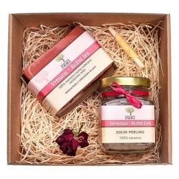 Darilni paket Vrtnica
