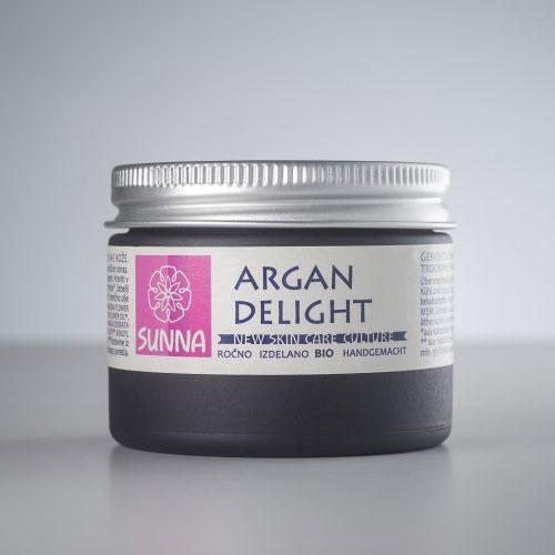 Argan Delight