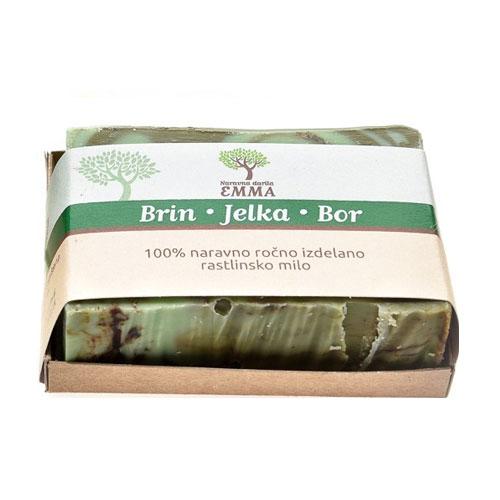 Brin - Jelka - Bor