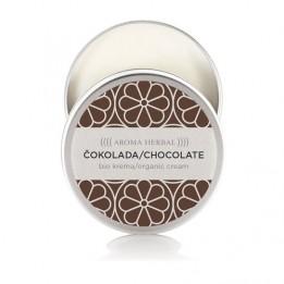 Organska krema čokolada
