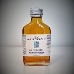 Masažno olje za telo