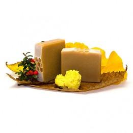 Med mleko karitejevo maslo