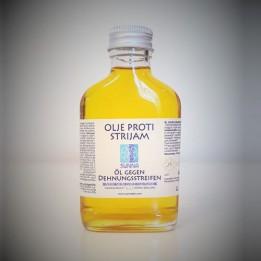 Olje proti strijam