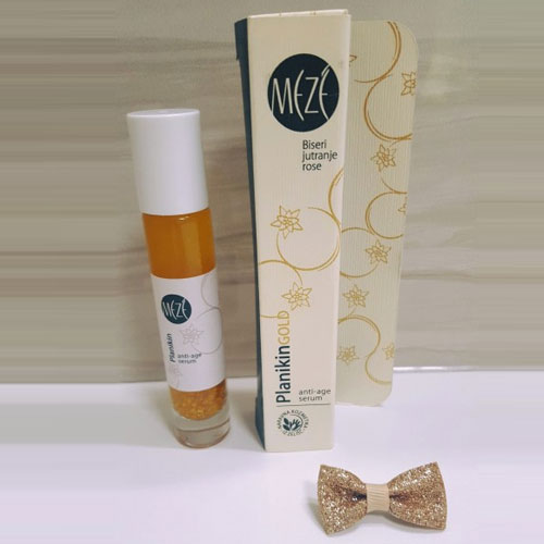 Anti-age serum GOLD