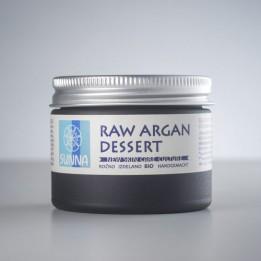 Raw Argan Dessert