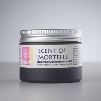 Scent of Immortelle