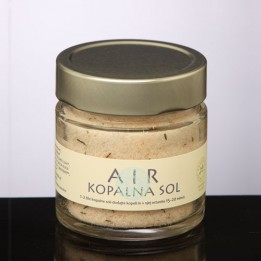 Kopalna sol Air