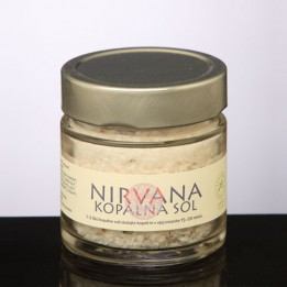 Kopalna sol Nirvana