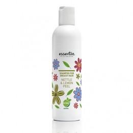 Šampon za mastne lase